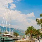 Руководство по чартеру яхт в Черногории