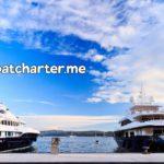 Аренда яхты в Черногории