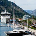 Аренда яхты для путешествия из черногорского порта Котор